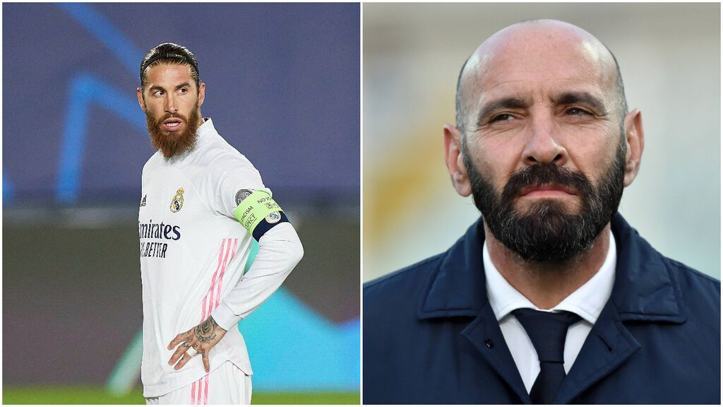 """El Sevilla ya no se esconde en el fichaje de Sergio Ramos: """"Por ahora es lo que puedo decir"""""""