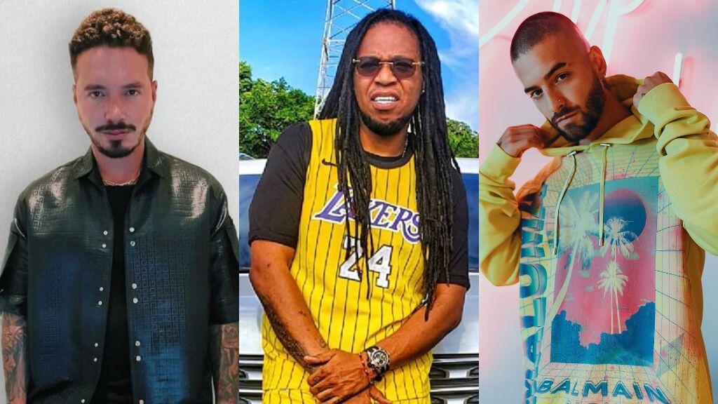 J Balvin y Maluma lamentan la pérdida de Junior Jein, el cantante colombiano que ha muerto en un tiroteo