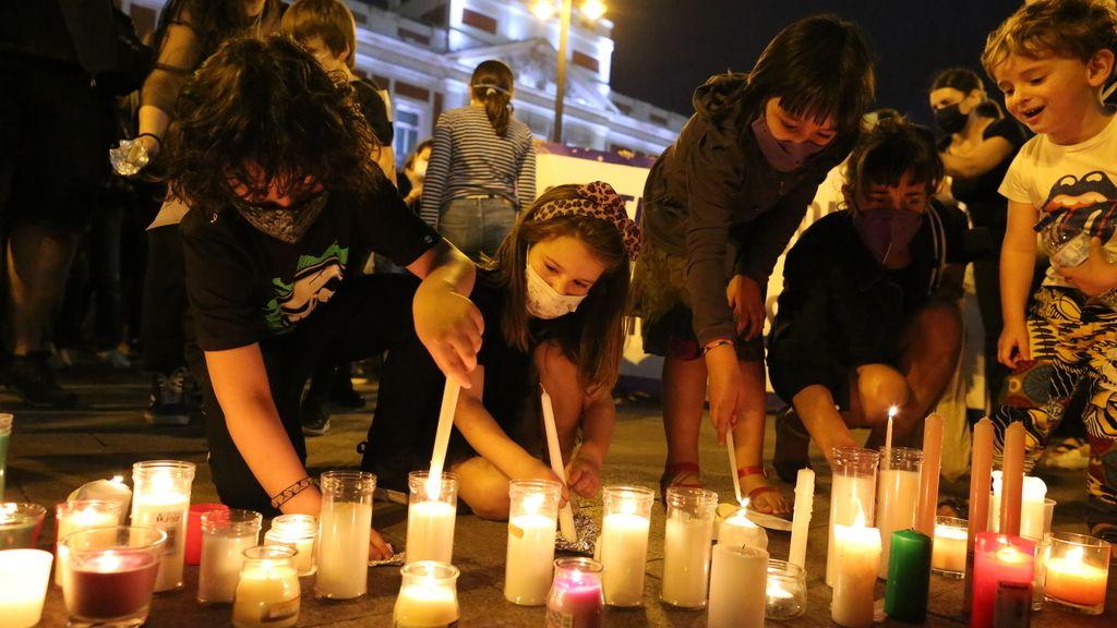 La juez envía el caso del asesinato de Anna y Olivia al Juzgado de Violencia sobre la Mujer