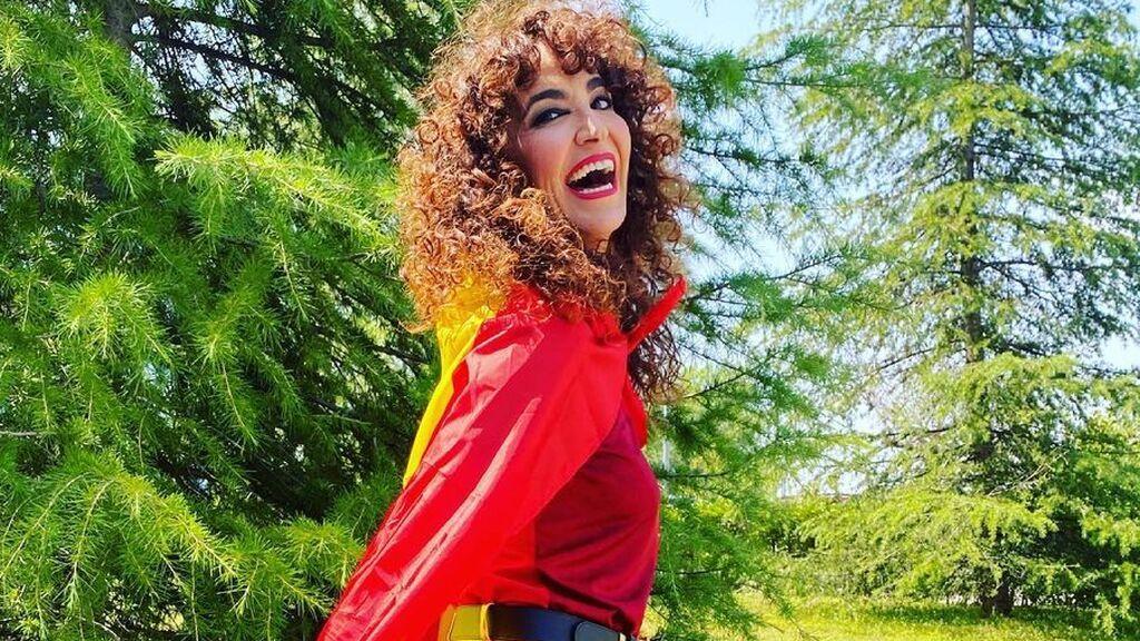 ¿Te irías de boda con la camiseta de España? Atención a las propuestas de Cristina Rodríguez