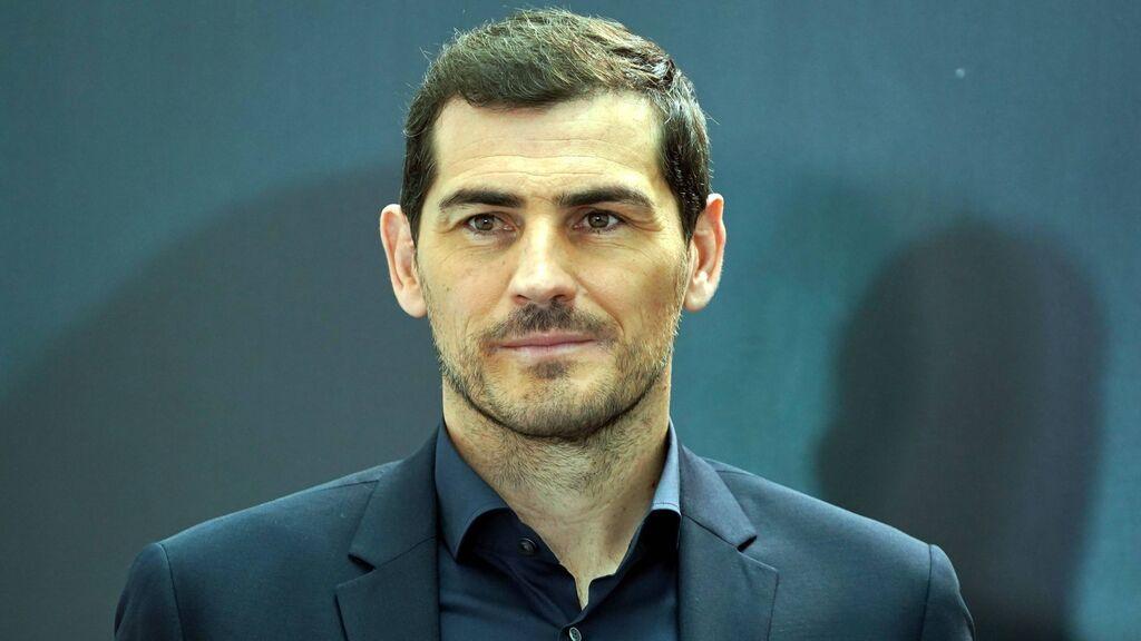 """Jordi Martín, sobre su entrevista a Iker Casillas: """"Hay una historia detrás que solo sabemos Sara, él y yo"""""""