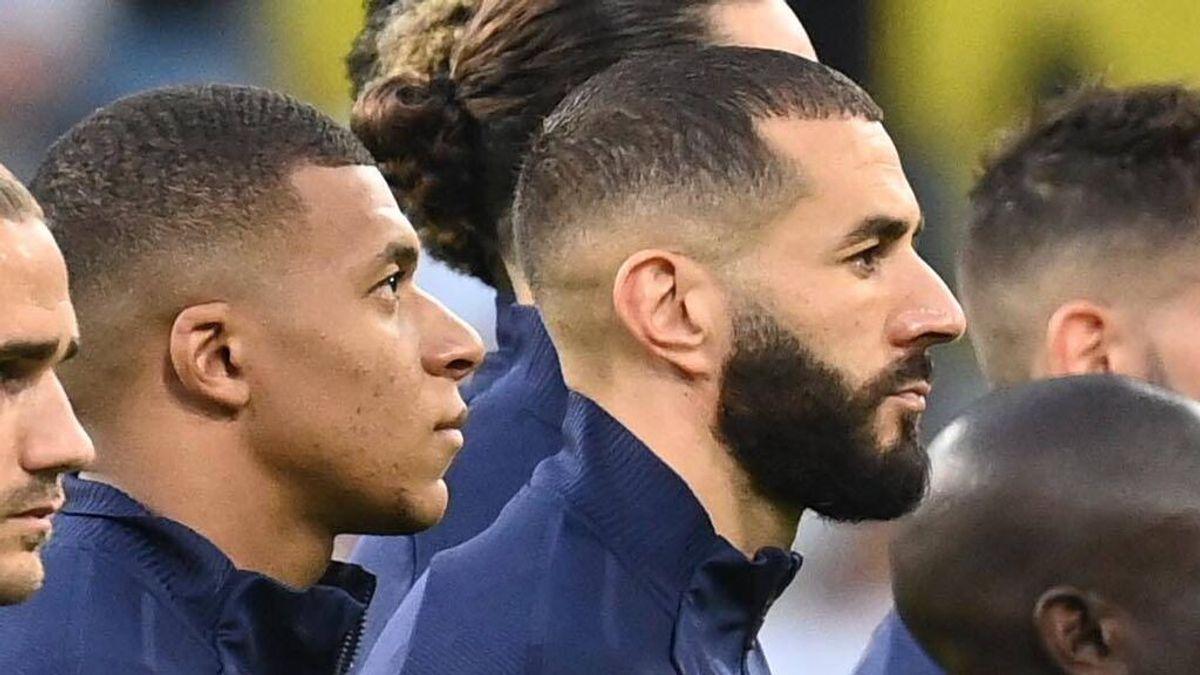 El Real Madrid espera que Mbappé pida salir al PSG tras acabar la Eurocopa