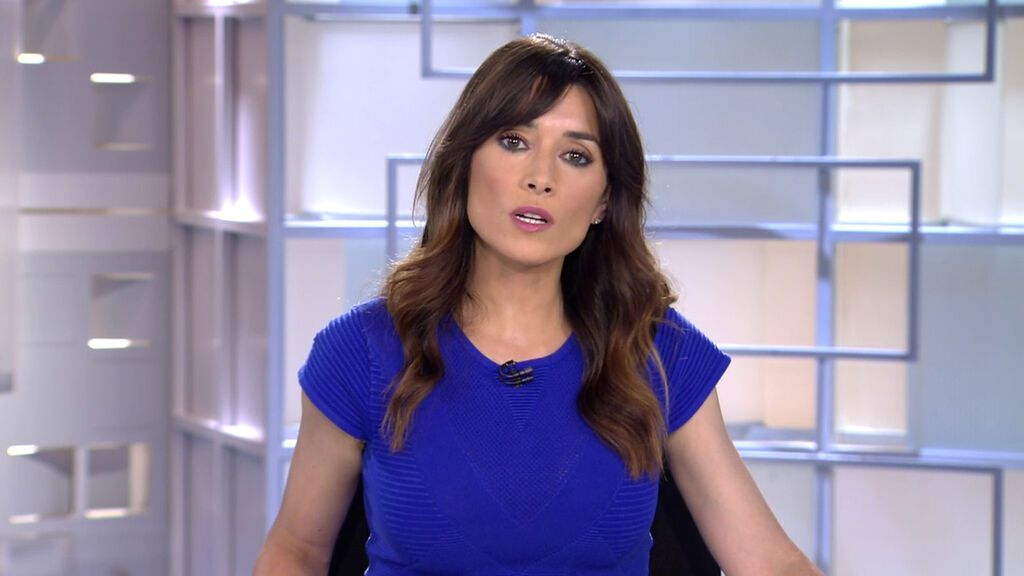 Con Arancha Morales y Leticia Iglesias Informativos Telecinco 2021 Matinal 16/06/2021