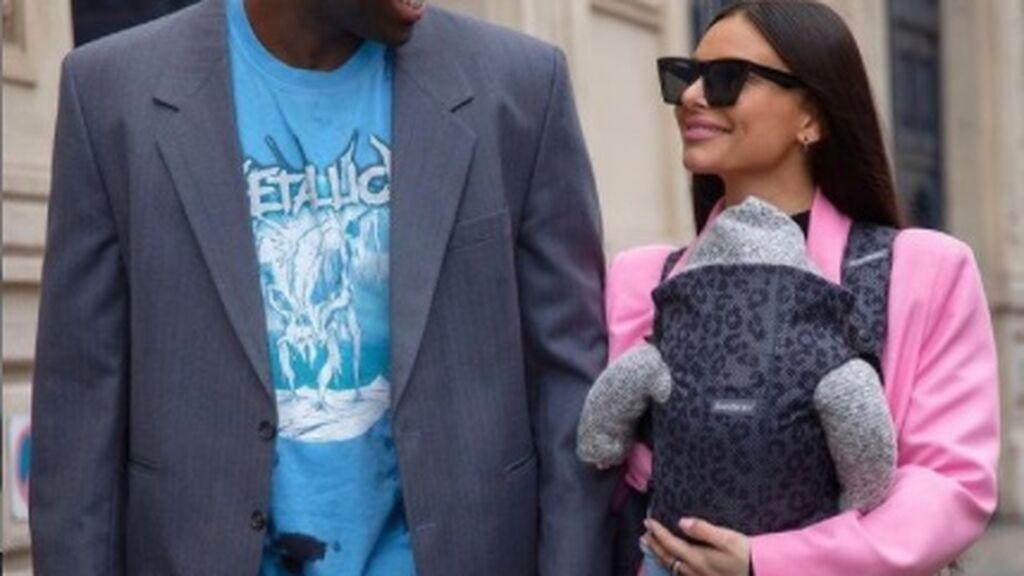 Porteo ergonómico mediante fular o mochila: ¿es el mejor porteo para bebés?