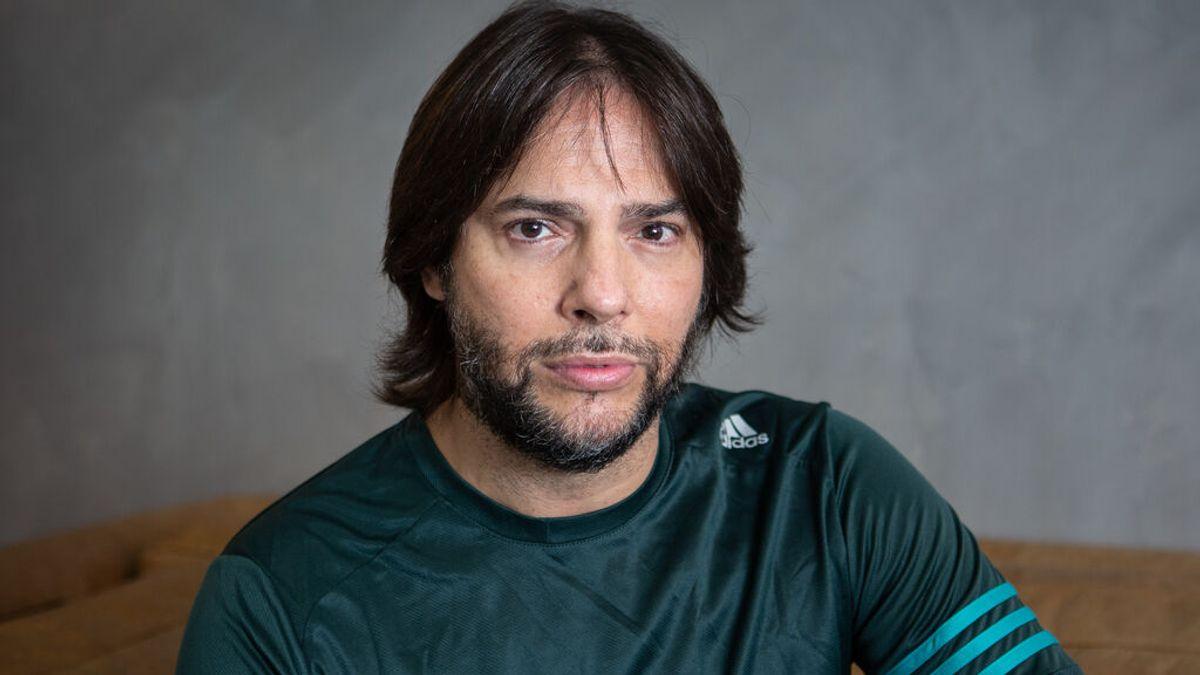 Joaquín Cortés, en una imagen de archivo