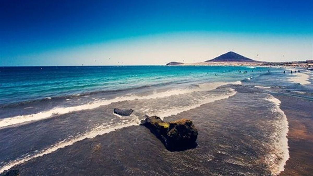 Ranking de islas europeas: Santorini y Tenerife entre las favoritas