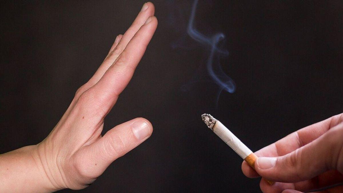 Di adiós a los cigarros: la fisioterapia respiratoria, un aliado para dejar de fumar y controlar la ansiedad