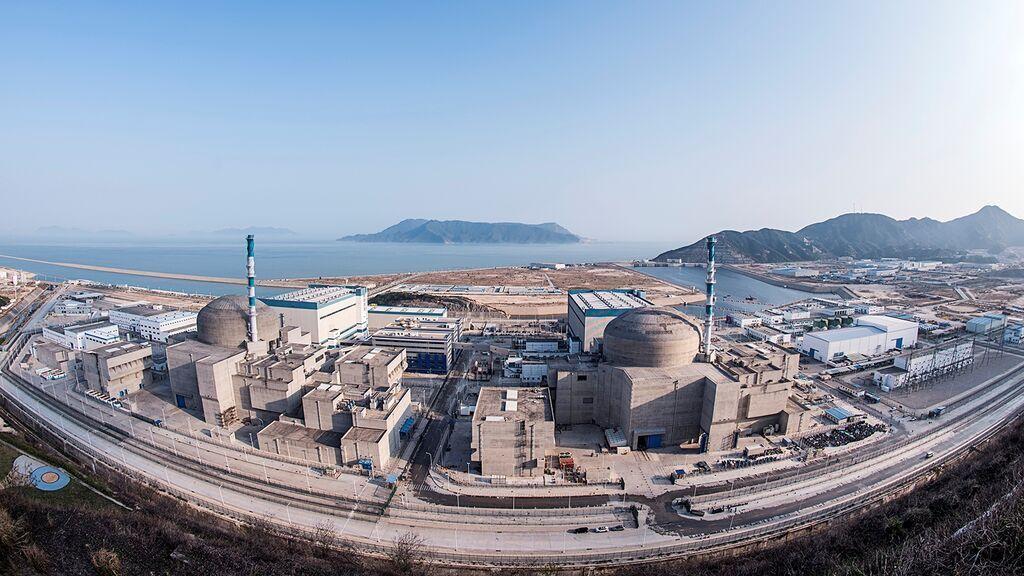EEUU investiga la fuga de la central nuclear de Taishan: principales razones