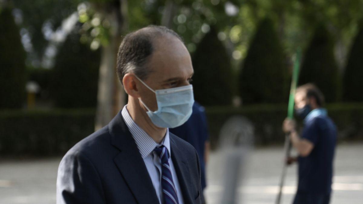"""El investigador de Gürtel al juez de Kitchen: """"No querían que Rajoy apareciera en el informe"""""""