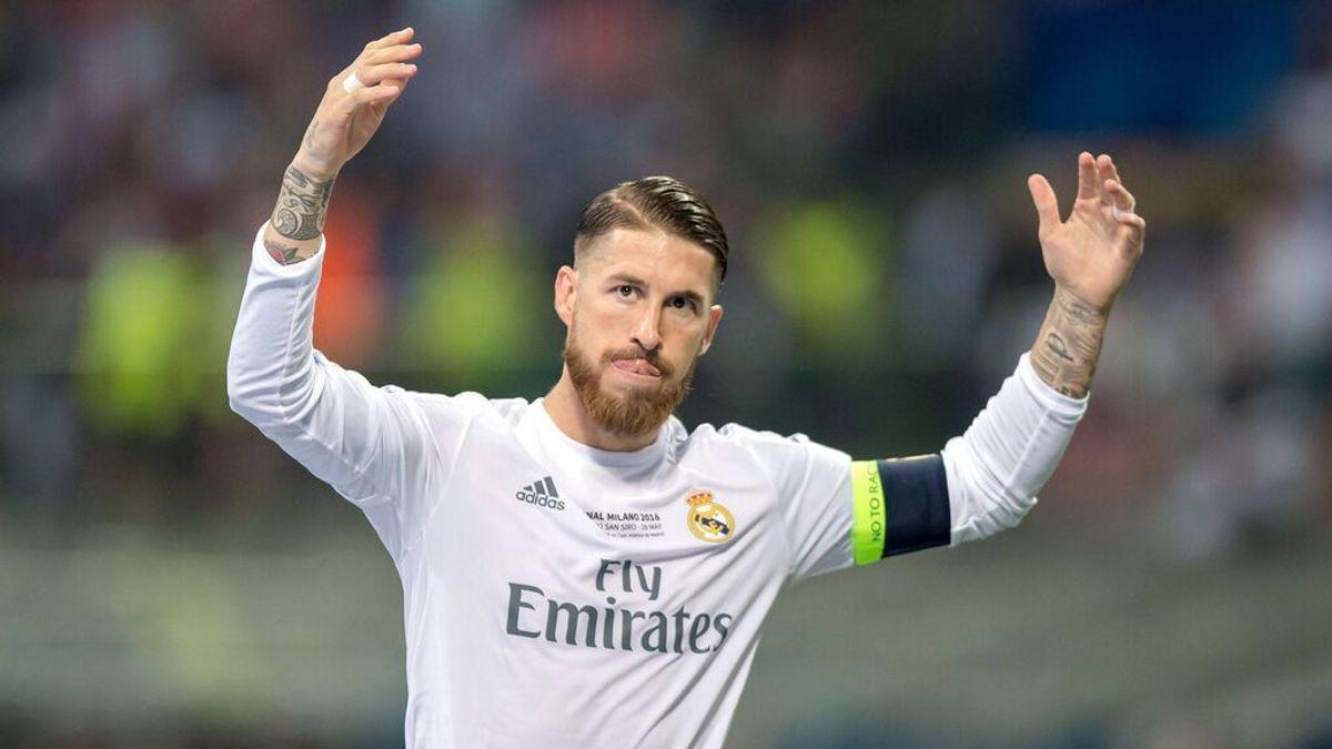 Sevilla, City, United o PSG: los clubes que peleará por fichar a Sergio Ramos
