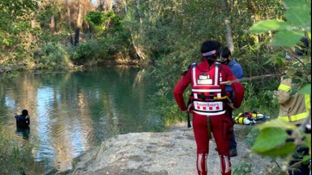 Muere ahogado un niño de 12 años al caer en un embalse en la Llosa del Cavall de Lleida