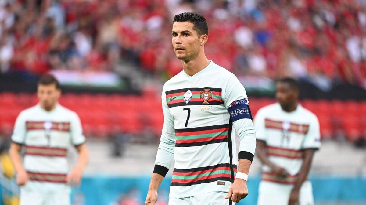 Portugal - Alemania: el gran duelo del grupo F, el sábado 19 de junio a las 18.00h en Cuatro y mitele.es
