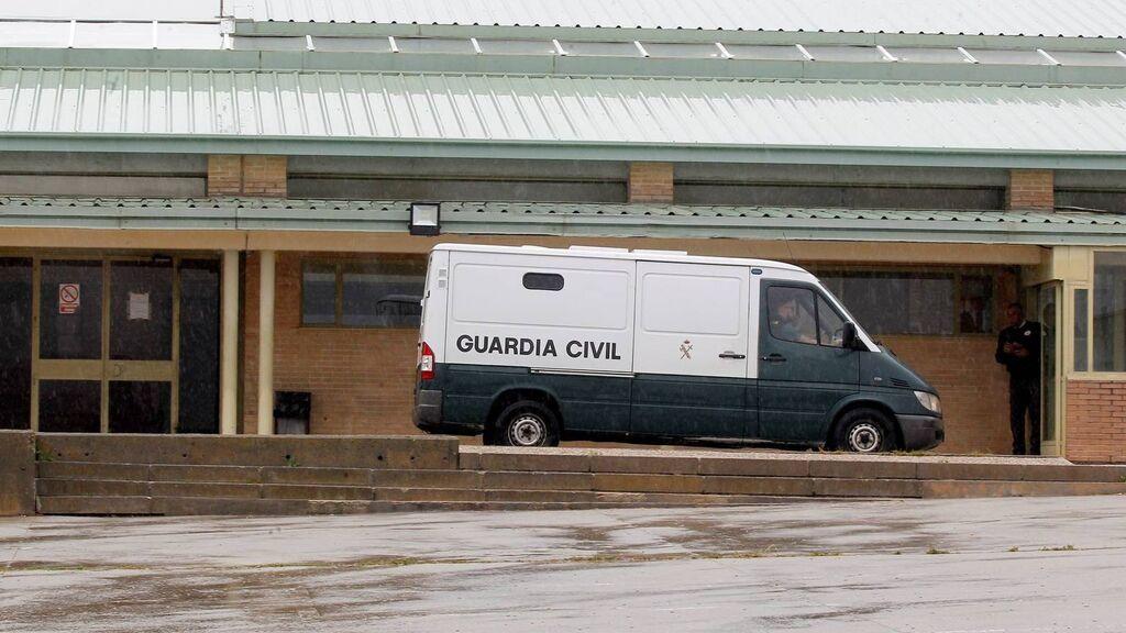 Prisión provisional para el octogenario que mató el martes a su mujer en su casa de Moratalaz