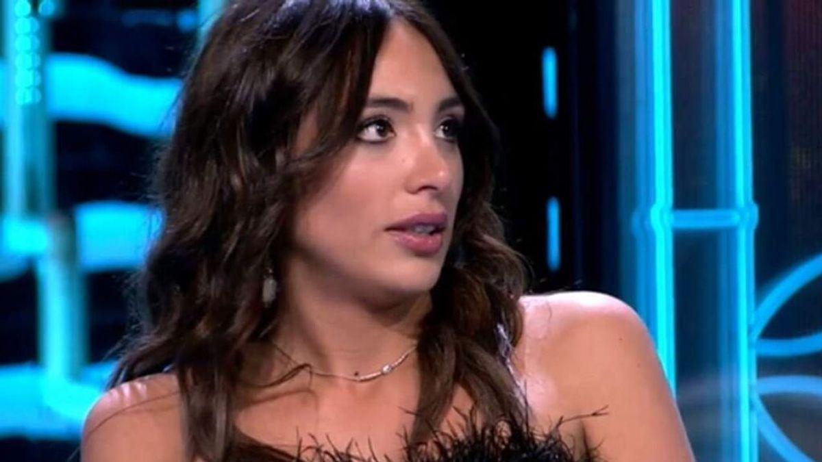 Sandra Pica estalla ante las acusaciones de haber filtrado información del exterior: