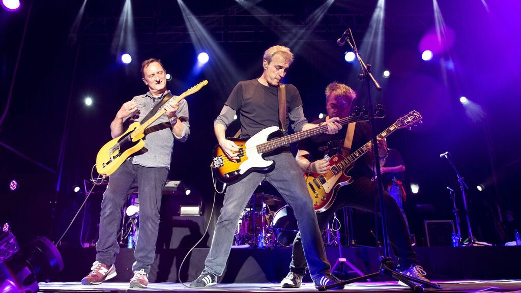 Los músicos uppers vuelven a los escenarios: la agenda con sus próximos conciertos