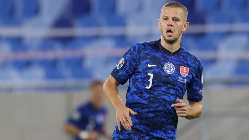 Eslovaquia comunica dos positivos a seis días de jugar contra España en Sevilla