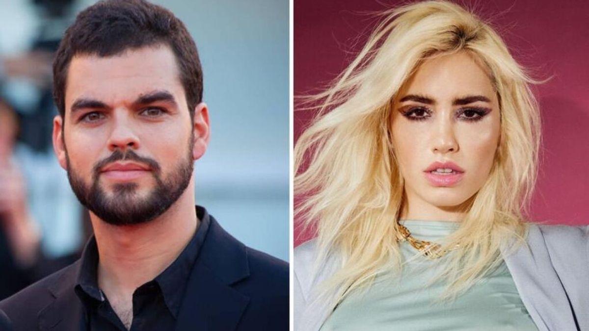 Lali Espósito incendia las redes con su nueva pareja, David Victori.  ¿Quién es este director de cine que ha conquistado a la cantante y actriz?