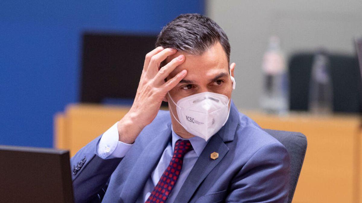 Pedro Sánchez se atreve con el coreano y 'mata de la risa' a los usuarios de Twitter