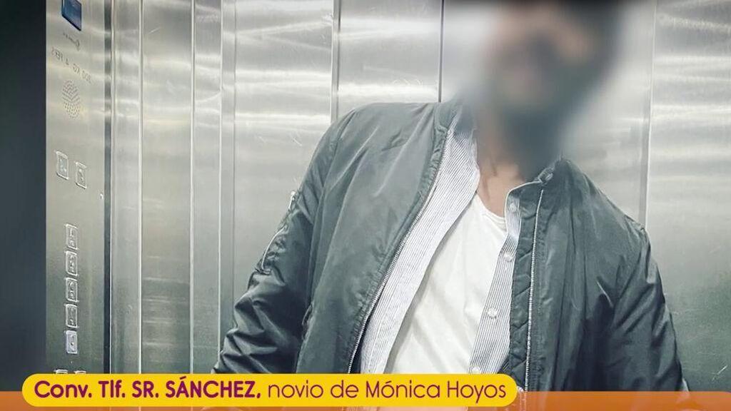 """El novio de Mónica Hoyos responde a las acusaciones de estafa: """"Todo lo que ha salido es mentira"""""""