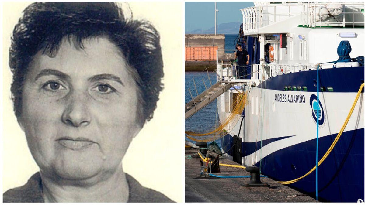 ¿Quién era Ángeles Alvariño, la oceanógrafa que da nombre al barco del caso de las niñas de Tenerife?