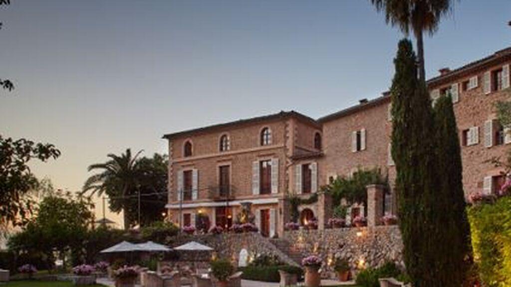 Viajamos a Mallorca con estilo