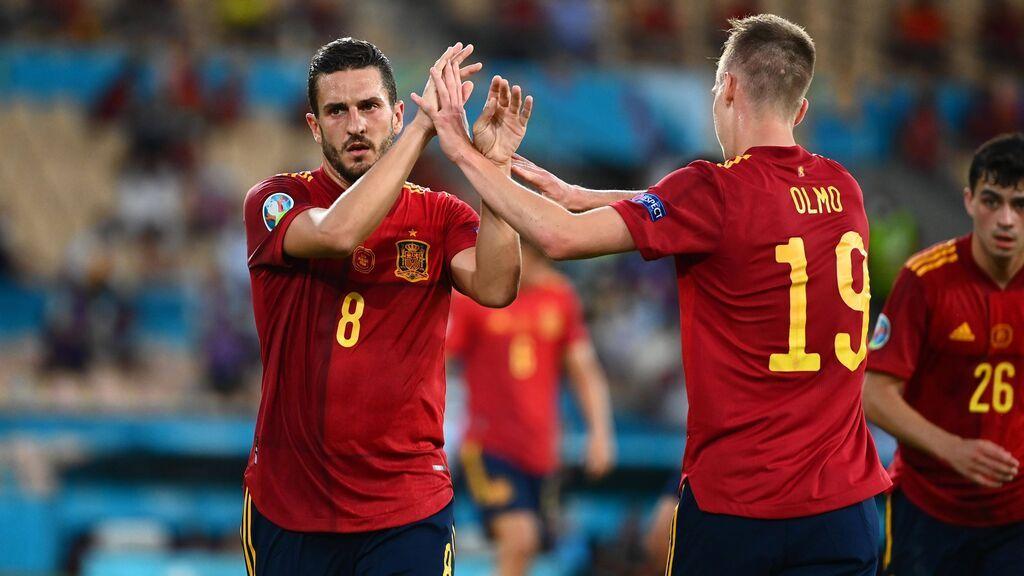 España - Polonia: el segundo encuentro de la Selección, el sábado 19 de junio a las 21.00h en Telecinco y mitele.es