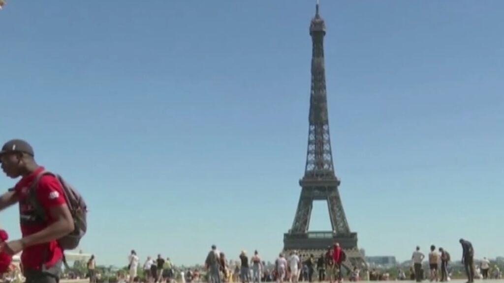 Francia sin mascarilla al aire libre desde hoy