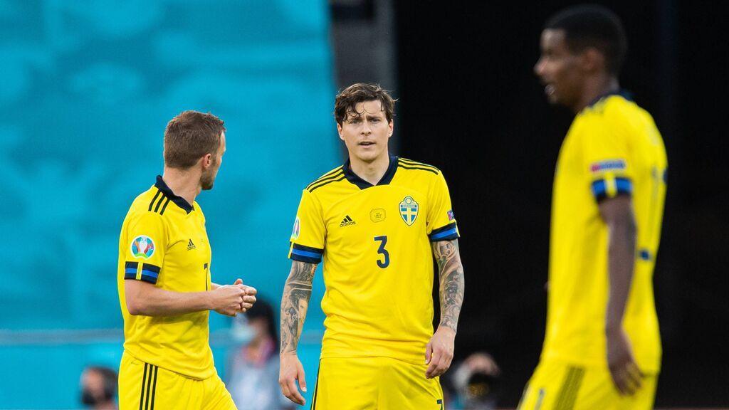 Suecia - Eslovaquia: ver en directo la segunda jornada del grupo E, a las 15.00h en Cuatro y mitele.es