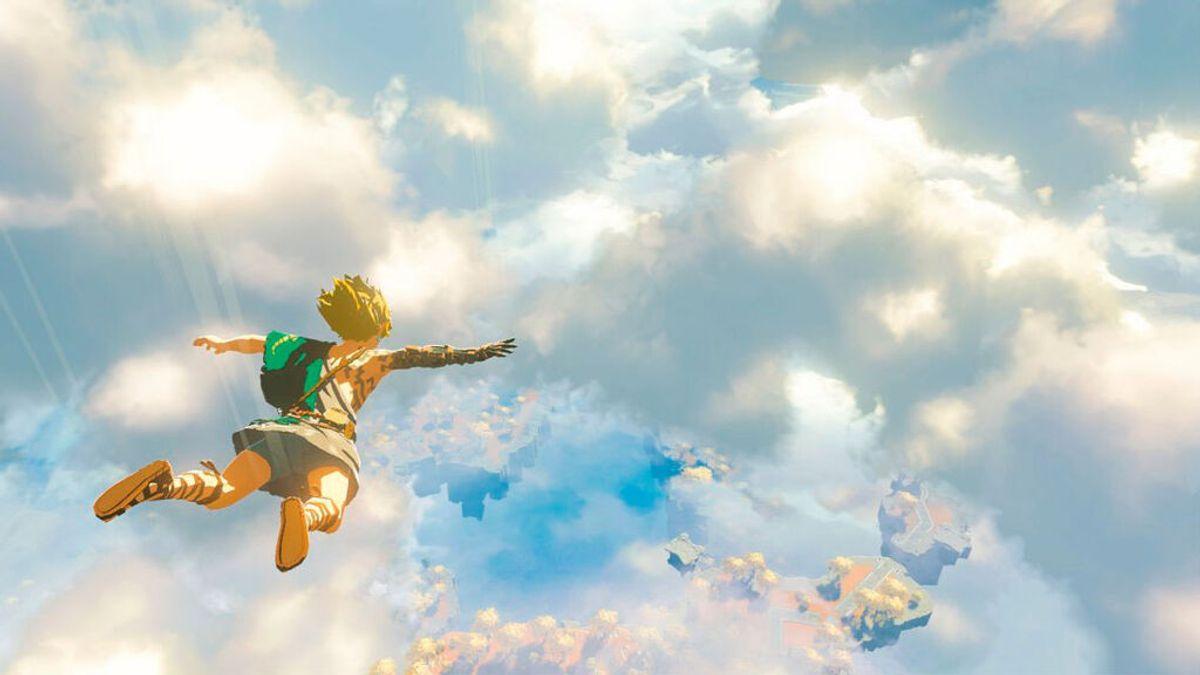 Nintendo pone fecha a The Legend of Zelda: Breath of the Wild 2 y anuncia más novedades