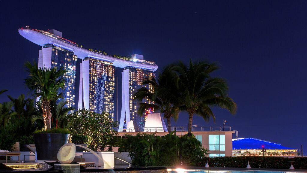 ¿Por qué Singapur se ha convertido en el destino favorito de los más ricos del mundo?