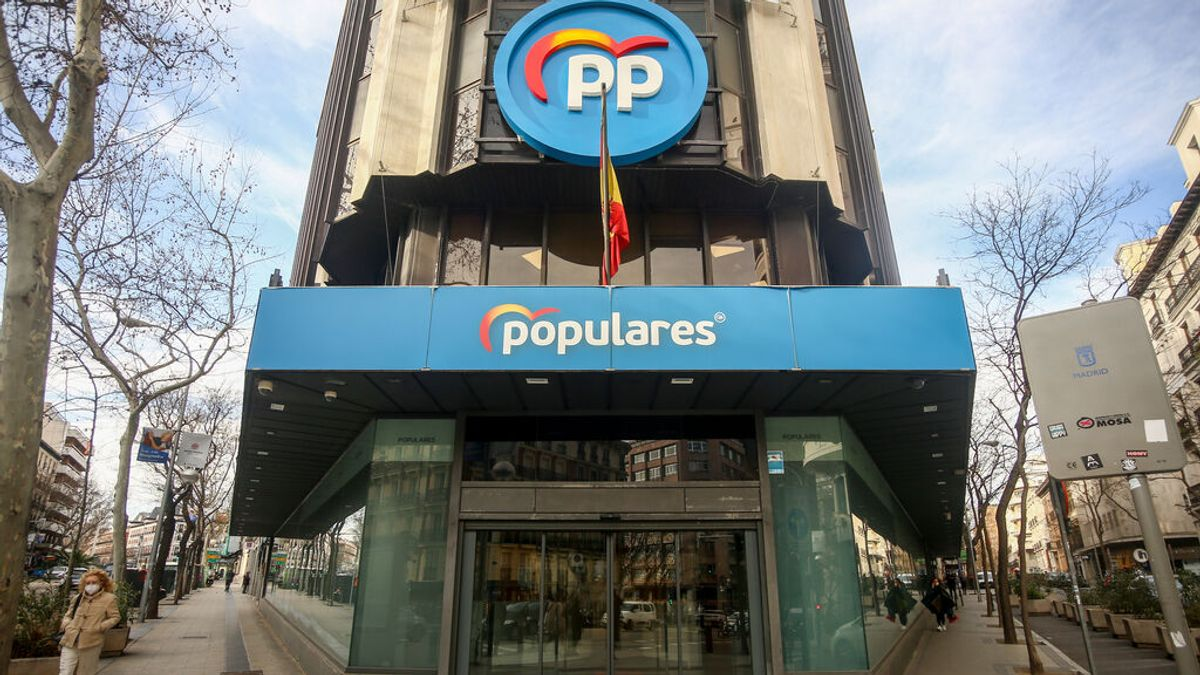 El PP borró las imágenes de Villar Mir subiendo maletines, según Villarejo