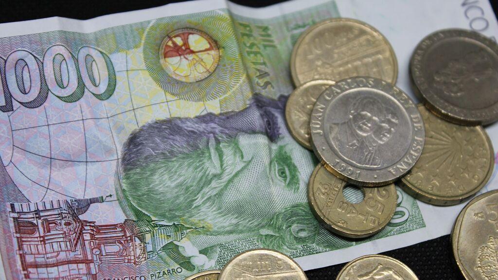Cómo cambiar las pesetas a euros antes de que finalice el plazo para canjearlas