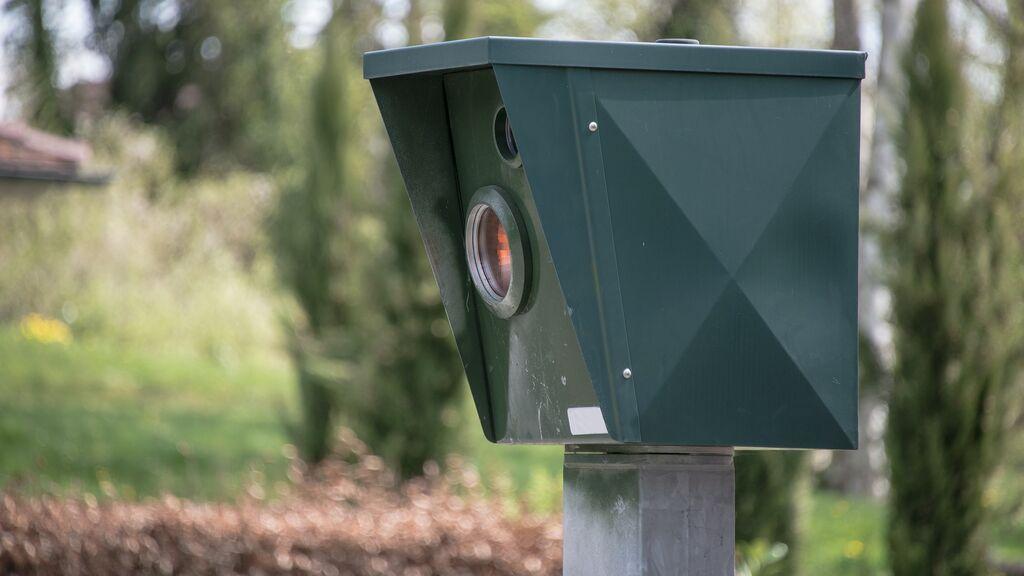 Operación salida de verano: dónde están los radares de carretera