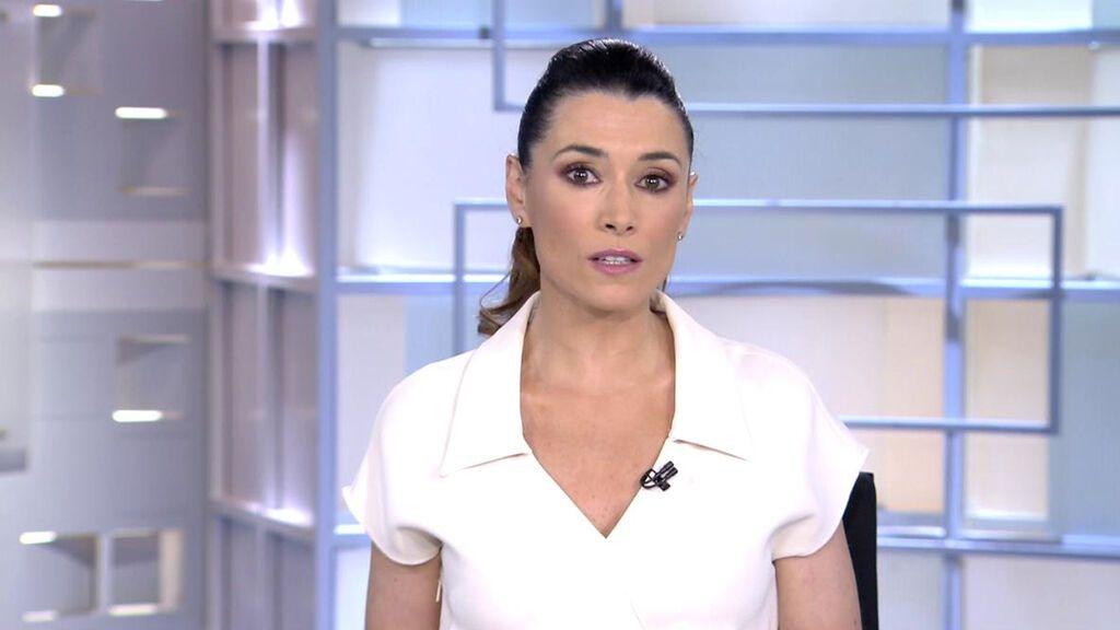 Con Arancha Morales y Leticia Iglesias Informativos Telecinco 2021 Matinal 17/06/2021