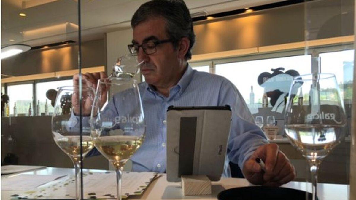 Los vinos gallegos buscan su lugar en el mundo