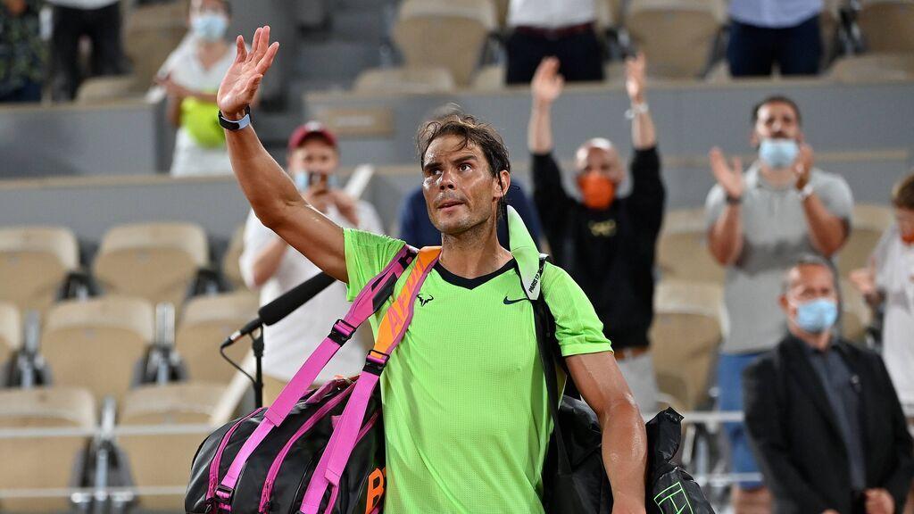 """Rafa Nadal no jugará Wimbledon ni los Juegos Olímpicos: """"Con el objetivo de alargar mi carrera"""""""