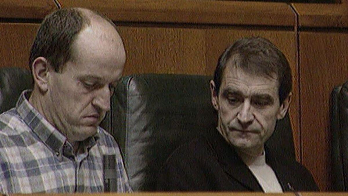 borrador. La Fiscalía gala pide 5 años de prisión para Josu Ternera por no haberse desvinculado de ETA