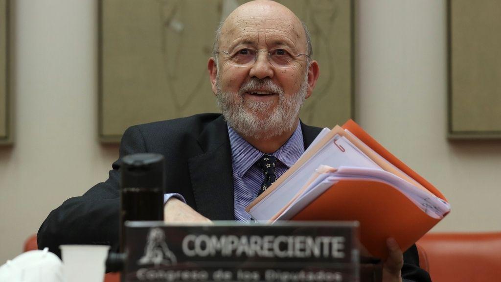 El CIS presenta hoy su barómetro de junio, realizado en plena polémica por los indultos del procés