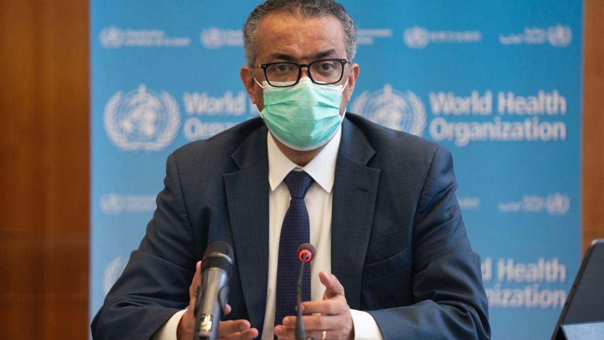 """Cvirus.- La OMS lamenta el """"fracaso mundial"""" a la hora de compartir vacunas contra el Covid-19"""