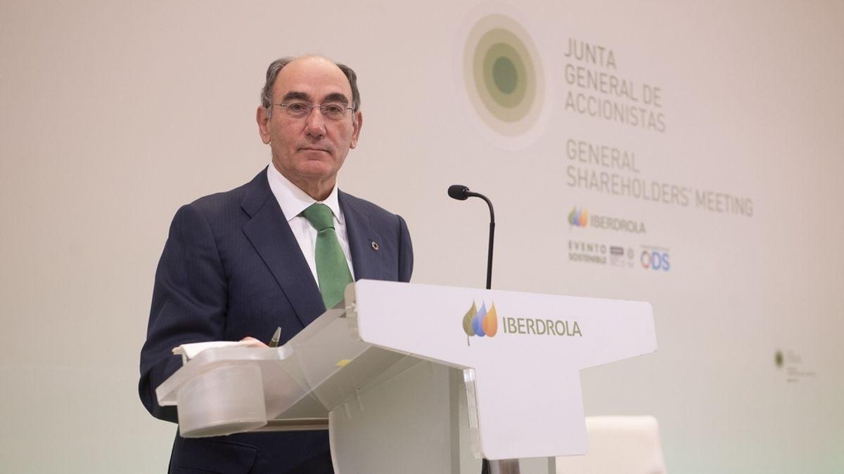 """Economía.-Iberdrola reafirma su apuesta por EEUU, un país con """"marcos estables y atractivos para que la inversión fluya"""""""