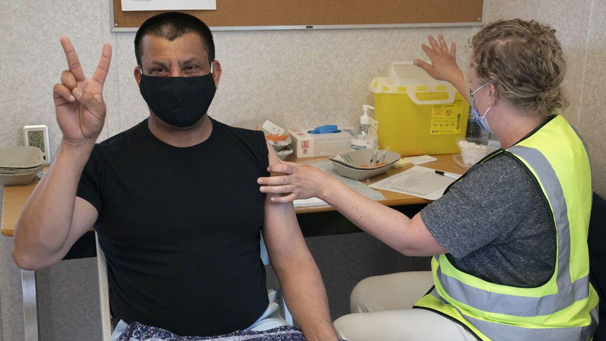 Riesgo de reinfección: el contagio de covid no ofrece en todos los casos una inmunidad duradera