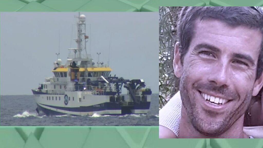 El submarino Piscis VI puede encontrar a Tomás Gimeno: los detalles