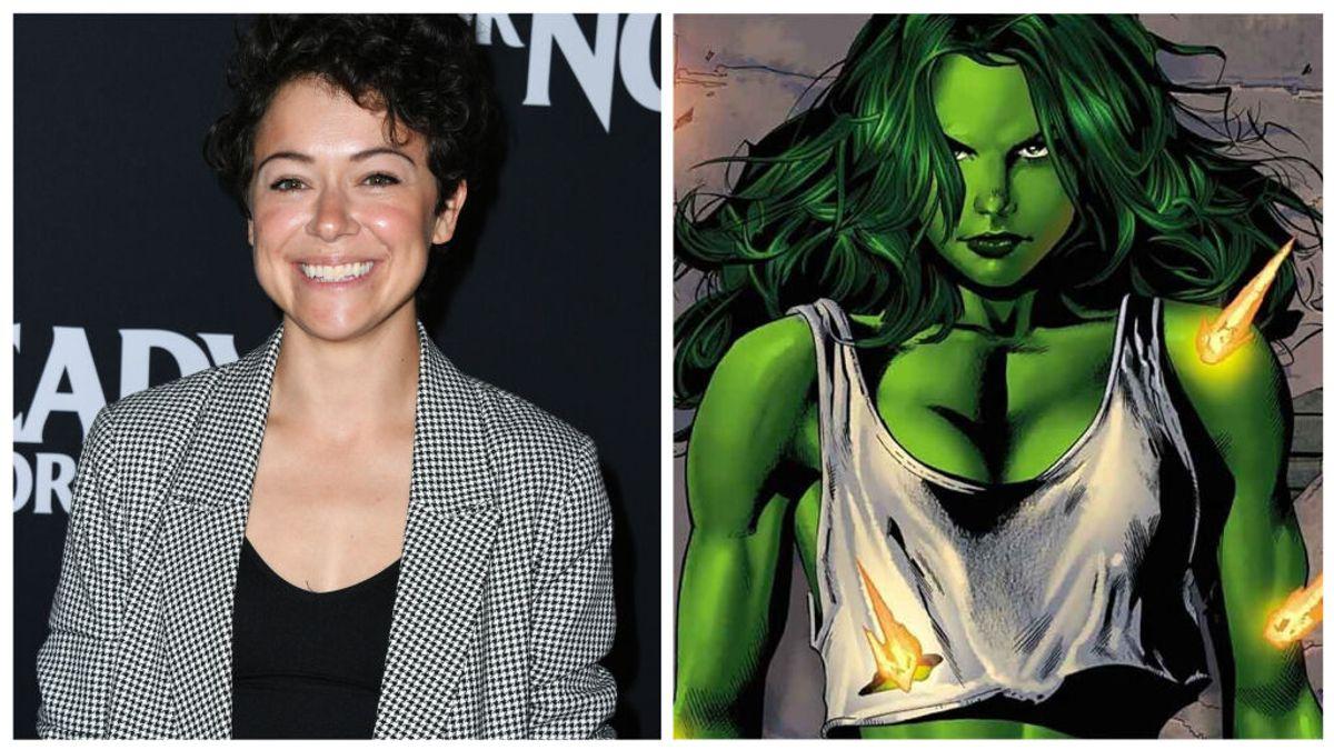 She-Hulk ya tiene actriz confirmada: ¿quién dará vida al icono de DC Comics?