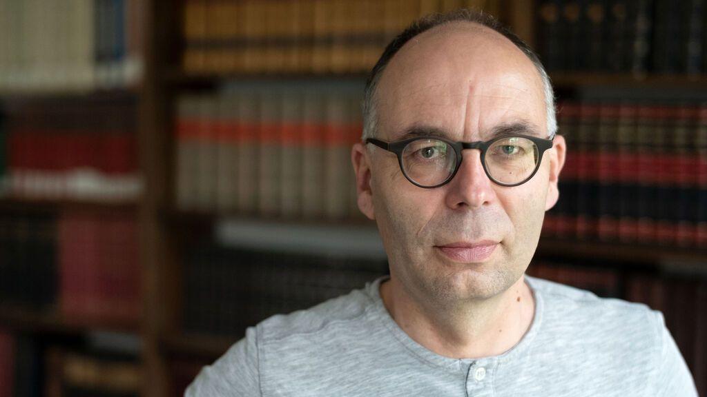 """Stephan Lessenich: """"No me gusta el concepto de las políticas de identidad"""""""