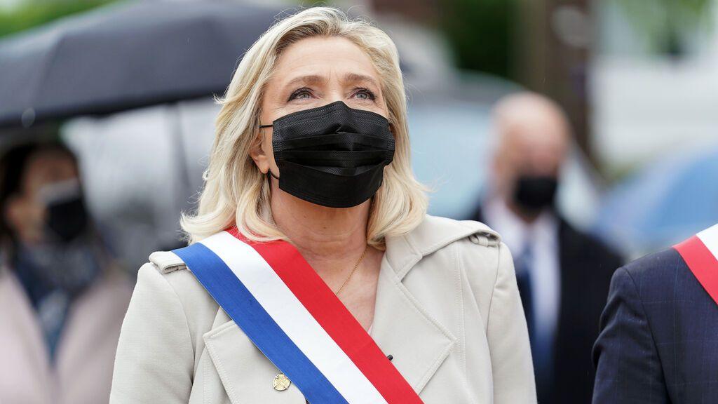 Francia y Marine Le Pen: ¿alfombra roja para la ultraderecha en las elecciones regionales?