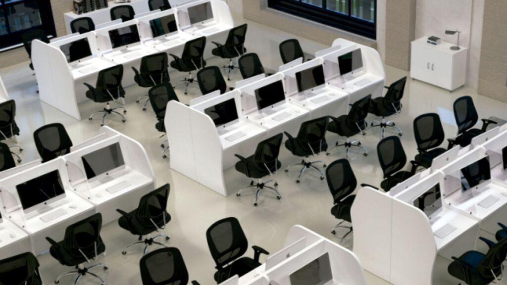El Supremo acepta que un call center descuente salario a los trabajadores impuntuales