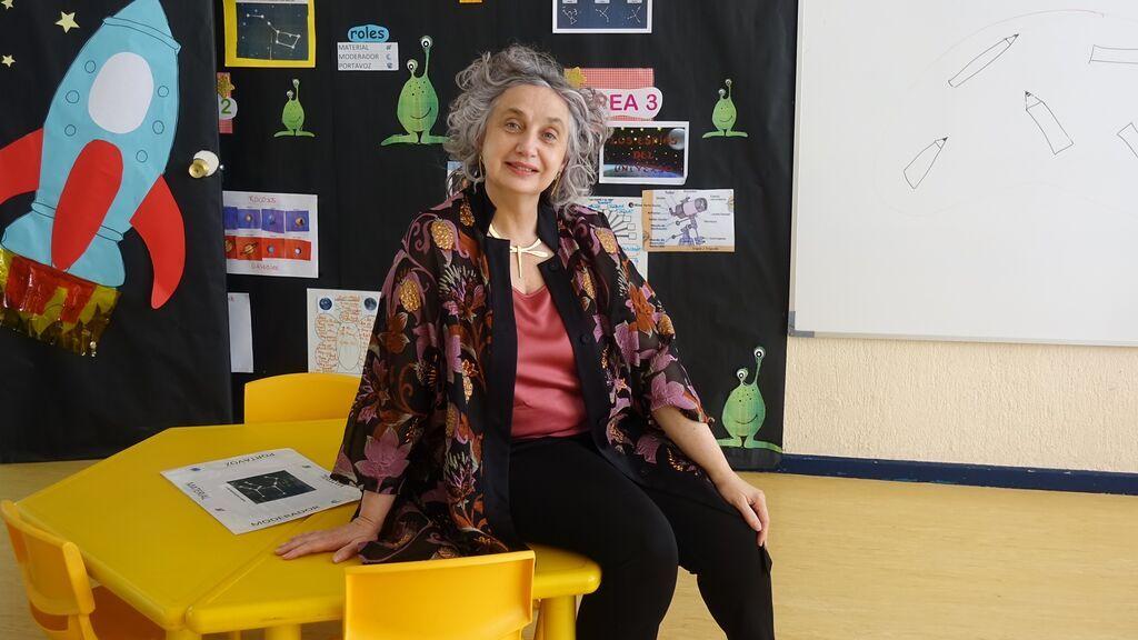 """Carmen Pellicer: """"Es triste que no tengamos capacidad como sociedad de ser generosos para sentarnos a buscar caminos de futuro"""""""