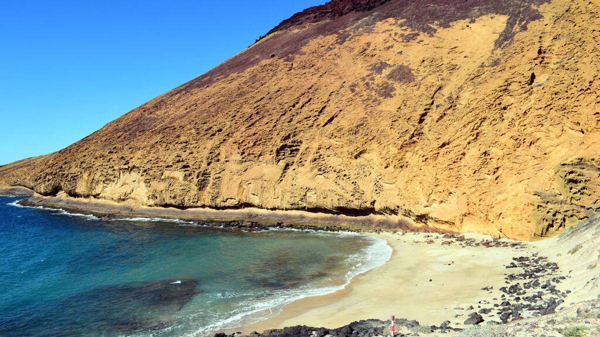 Isla Graciosa, la gran desconocida del archipiélago canario