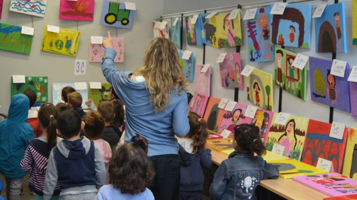 """Los expertos advierten: """"Aumentar horas en inglés en infantil supondrá  quitárselas a las áreas en español"""""""