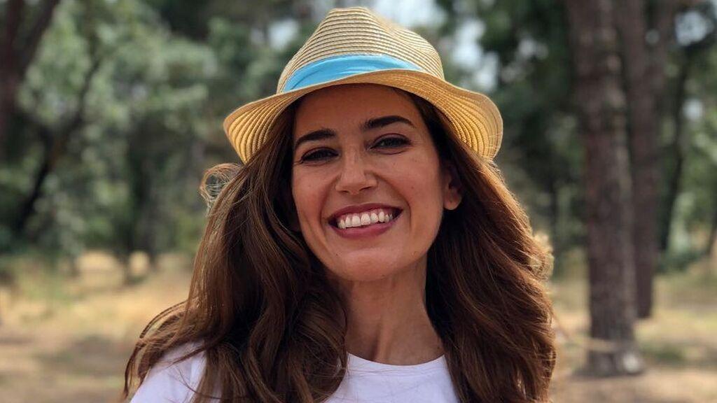 """Nuria Marín se vacuna contra el Covid-19 a los 39 años: """"Me encuentro fenomenal"""""""